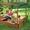 Песочница деревянная детская  Артемон #1054453