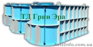 Емкости из армированного пластика для воды и КАС - Изображение #1, Объявление #1367631