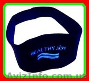 Функциональные воротники, пояса, наколенники HEALTHY JOY  Скидки до - 85%! - Изображение #1, Объявление #1502566