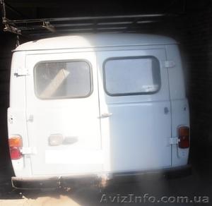 Продаем грузопассажирский автомобиль УАЗ 39099, 2002 г.в. - Изображение #6, Объявление #1508968
