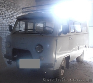 Продаем грузопассажирский автомобиль УАЗ 39099, 2002 г.в. - Изображение #2, Объявление #1508968