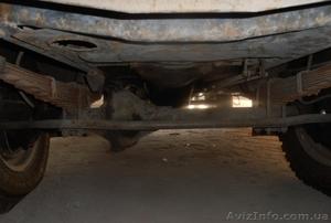Продаем грузопассажирский автомобиль УАЗ 39099, 2002 г.в. - Изображение #10, Объявление #1508968