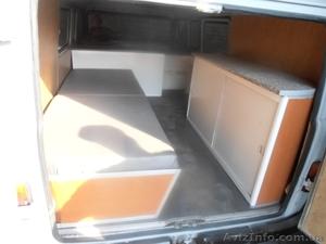 Продаем грузопассажирский автомобиль УАЗ 39099, 2002 г.в. - Изображение #9, Объявление #1508968