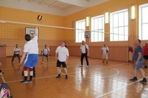 Приглашаем 1-2 играющих инвалидов любителей волейбола Луганска в нашу команду  - Изображение #1, Объявление #1649880