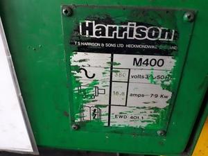 Продам  станок Harrison M 400 - Изображение #3, Объявление #1698405