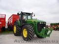 Трактора,  зерноуборочные комбайны, доступные цены