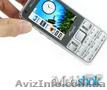 Продам мобильный телефон на 2 сим карты +аналоговое TV  Anycool T518