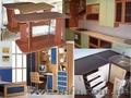 Корпусная мебель любой сложности на заказ
