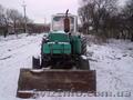 Продам Экскаватор-бульдозер ЭО-2621