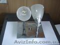 Cтильненький светильник BRILUX на стену или поток