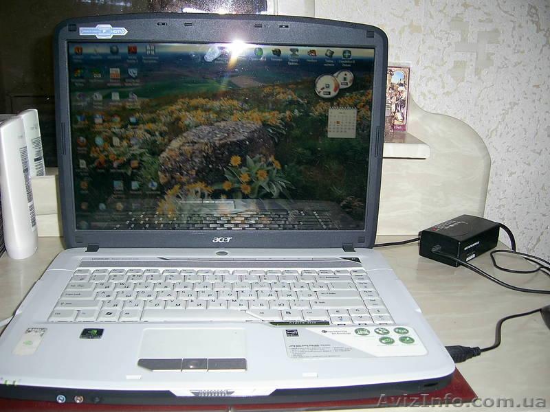 Как сделать с камеры ноутбука acer