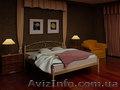 Кровать Верона в интернет-магазине MORGAN
