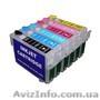 Продам новый струйный принтер Epson Stylus SХ130