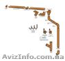 Водосточные системы Акведук