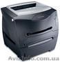 Продам новый монохромный лазерный принтер Lexmark E232.