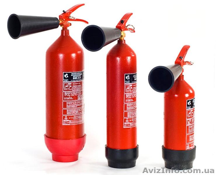 Как перезарядить огнетушитель самому