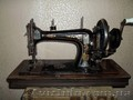 продам швейную машинку зингер старинную