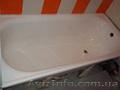 Ремонт сколов на акриловых,  чугунных и стальных ваннах