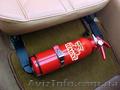 Огнетушитель для авто,  в машину