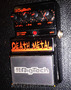 Продам Digitech Death Metal