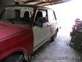 продам ВАЗ2105 (на ходу)