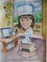 шарж нарисовать - Изображение #3, Объявление #926993