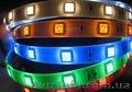 Led лента,  блоки питания,  контроллеры,  фонарики,  прожекторы,  диммеры и т.д.