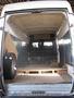 Перевозки до 3, 5 т. грузовым фургоном