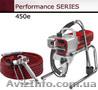 Безвоздушный поршневой окрасочный агрегат Titan 450е
