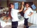 Cтажировка в Греции Work and Travel Summer 2014
