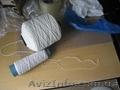 Продам эластичную нитку-резинку в катушках