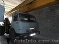 Продаем автогидроподъемник коленчатый ВС-28К, КАМАЗ 43253, 2003 г.в., Объявление #1490404
