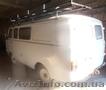 Продаем грузопассажирский автомобиль УАЗ 39099, 2002 г.в. - Изображение #5, Объявление #1508968