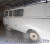 Продаем грузопассажирский автомобиль УАЗ 39099, 2002 г.в. - Изображение #4, Объявление #1508968