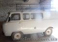 Продаем грузопассажирский автомобиль УАЗ 39099, 2002 г.в. - Изображение #3, Объявление #1508968