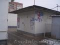 торговый киоск на рынке в районе кв. Мирный